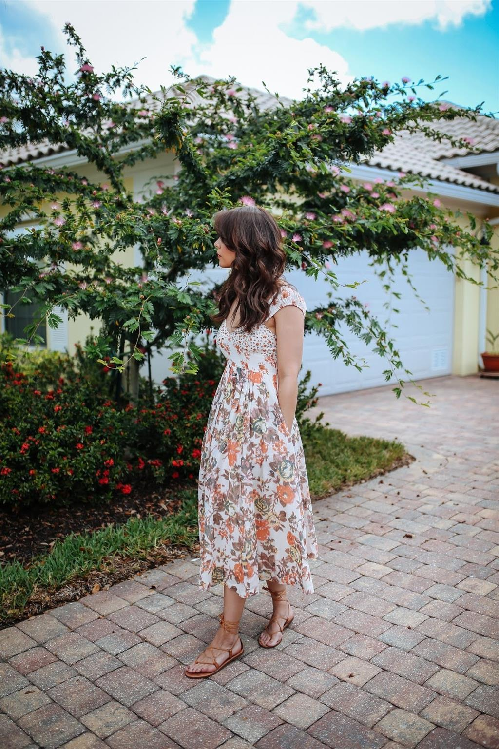 38297fa25cd2 fashion bananas talulah floral pleasure mini dress jules smith factor hoop  earrings shopbop madewell outstock lace up sandals l30957 2018-05-03T22 49   ...