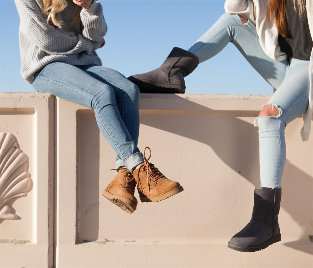 on sale arriving attractive price Bethany Boots By Ugg | MIT Hillel